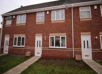 Thumbnail 3 bed terraced house for sale in Veronica Mews, Widnes