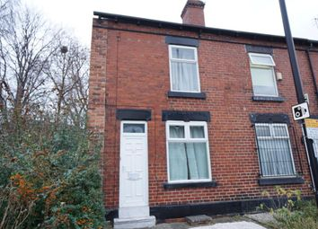 Thumbnail 3 bedroom terraced house for sale in Alderson Road, Highfields, Sheffield
