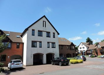 Thumbnail 3 bedroom terraced house to rent in Carbis Close, Port Solent, Portsmouth
