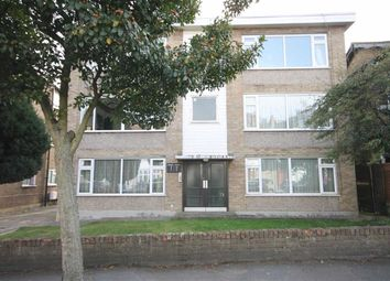 Thumbnail 2 bed flat for sale in Derby Court, South Woodford, London