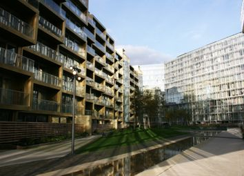 Thumbnail 1 bed flat to rent in Circus West Village, Battersea Power Station, London
