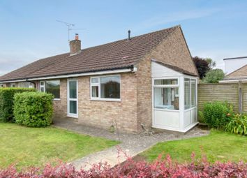 Linkhay Orchard, South Chard, Chard TA20. 3 bed semi-detached bungalow