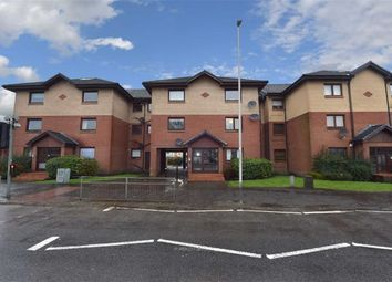 Thumbnail 2 bed flat for sale in Paisley Road, Renfrew