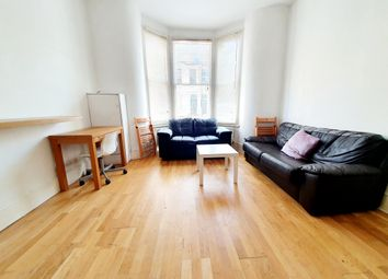 Thumbnail 3 bed flat to rent in Witherington Road, Highbury