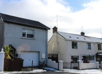 Thumbnail 3 bed semi-detached house for sale in Pound Road, Newry