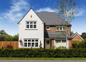 Thumbnail 4 bed detached house for sale in 6117 The Marlow, Day House Lane, Swindon