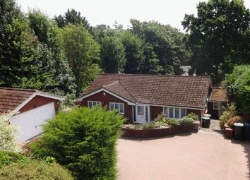 Thumbnail 5 bed detached house for sale in Shortheath Road, Farnham