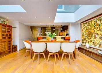 4 bed terraced house for sale in Edbrooke Road, London W9