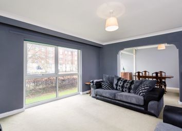 Thumbnail 2 bed flat for sale in Ashfield Court, York