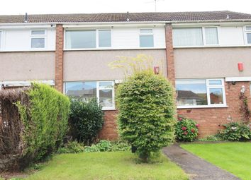 Thumbnail 3 bed terraced house to rent in Fenshurst Gardens, Long Ashton, Bristol
