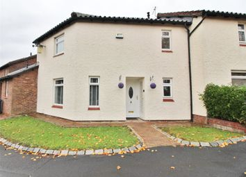 Thumbnail 3 bed terraced house for sale in Cotswold Close, Lambton, Washington, Tyne And Wear