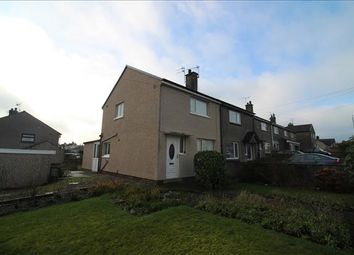 Thumbnail 2 bed property for sale in Oakwood Drive, Ulverston