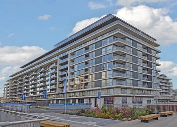 Thumbnail 1 bed flat for sale in Wyndham Apartments, 67 River Gardens Walk, Greenwich, London