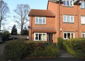 Thumbnail 2 bed end terrace house to rent in Cobham Green, Whitnash, Leamington Spa