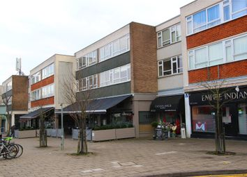 Thumbnail 2 bedroom flat for sale in Hutton Road, Shenfield, Brentwood, Essex