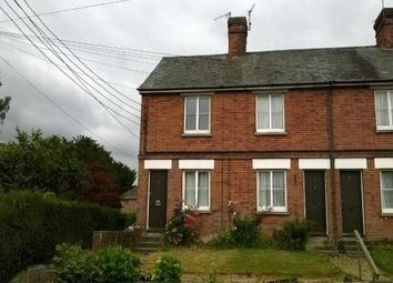 2 bed end terrace house to rent in The Street, North Warnborough, Hook RG29