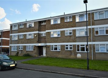 Thumbnail 3 bed flat to rent in Eden Close, Slough, Berkshire.
