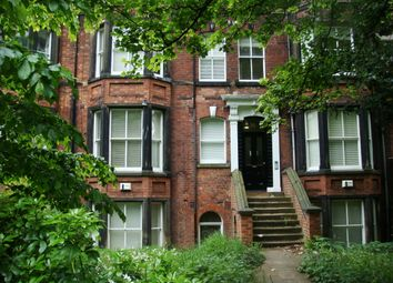 Thumbnail 1 bed flat to rent in Moorland Road, Leeds