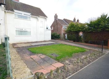 Thumbnail 2 bed end terrace house for sale in Holme Hill, Eastfield, Scarborough