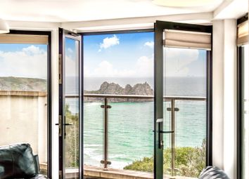 Thumbnail 2 bedroom flat for sale in Cyan, Porthcurno, West Cornwall