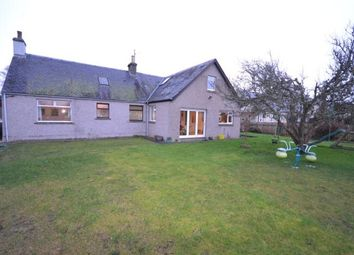 Thumbnail 4 bed cottage to rent in Tayview Cottage, Luncarty, Perth