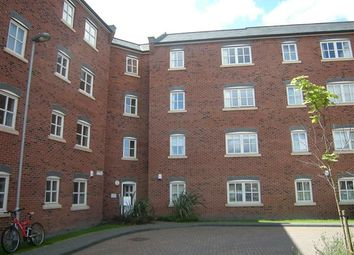 Thumbnail 2 bed flat to rent in Quayside, Grosvenor Wharf, Ellesmere Port