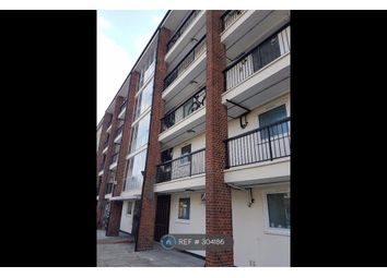 Thumbnail 3 bed flat to rent in Brabner House, London