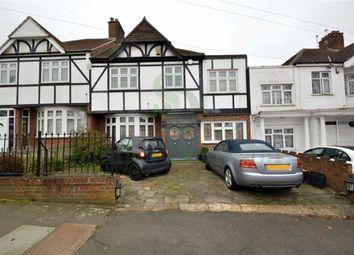 Thumbnail 5 bed semi-detached house for sale in Vista Drive, Redbridge, Essex