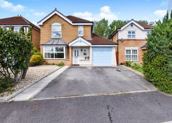 Thumbnail 4 bed detached house for sale in Nash Green, Staplegrove, Taunton