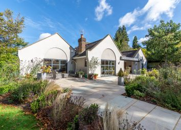 Thumbnail 4 bed detached house for sale in Grayswood Road, Haslemere, Surrey