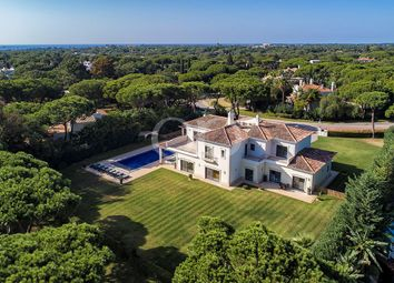 Thumbnail 7 bed villa for sale in Estrada Quinta Do Lago, 8135-162, Portugal