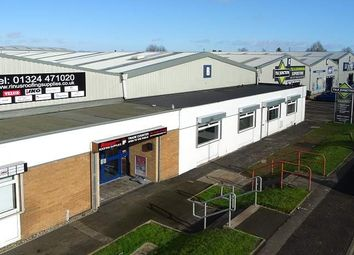 Thumbnail Light industrial to let in Etna Road, Falkirk