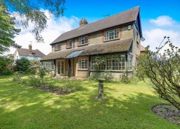 Thumbnail 4 bed detached house to rent in The Bramblings, Sea Estate