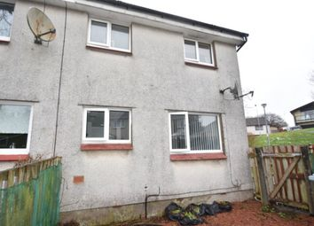 Thumbnail 1 bed terraced house for sale in Gardenhall Court, East Kilbride