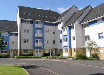 Thumbnail 1 bed flat for sale in Hilton Gardens, Anniesland, Glasgow