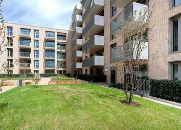 Thumbnail 1 bed flat for sale in 2 Agnes Road, Royal Docks