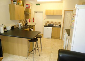 Thumbnail 6 bed terraced house to rent in Kincraig Street, Roath Cardiff
