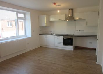 2 bed maisonette to rent in Oxford Street, Swansea SA1