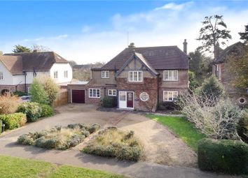 Vicarage Lane, East Preston, West Sussex BN16. 4 bed detached house for sale
