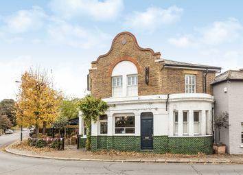 Thumbnail 3 bed flat to rent in Richmond Road, Twickenham