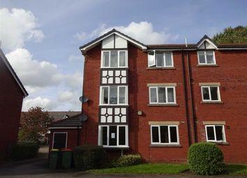 Thumbnail 1 bedroom flat for sale in Beamont Drive, Ashton-On-Ribble, Preston