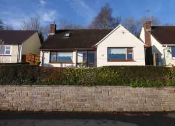 Thumbnail 3 bed detached bungalow for sale in Coed Leddyn, Energlyn, Caerphilly