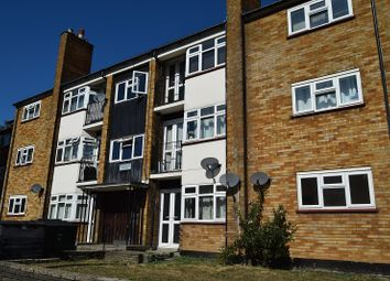 Thumbnail 1 bed flat to rent in Vallentin Road, London, Greater London.