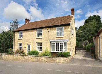 Thumbnail 5 bed detached house for sale in Main Street, North Anston, Sheffield, South Yorkshire