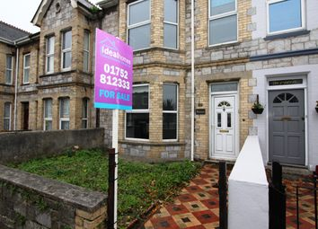 Thumbnail 4 bed terraced house for sale in Antony Road, Torpoint