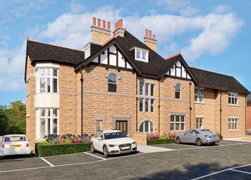 3 Oakcroft Mews, Ranmoor, Sheffield 10 S10