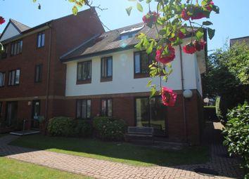 Thumbnail 2 bedroom flat for sale in Campbell Road, Bognor Regis