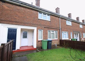 Thumbnail 2 bed terraced house for sale in Silkin Way, Newton Aycliffe