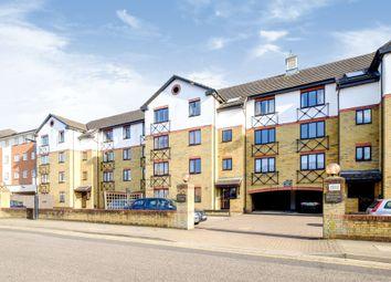 Thumbnail 2 bedroom flat for sale in Viersen Platz, Peterborough
