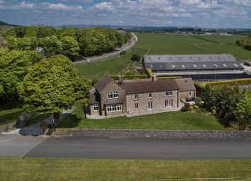 Thumbnail 5 bed country house for sale in Barms Farm, Fairfield Common, Buxton